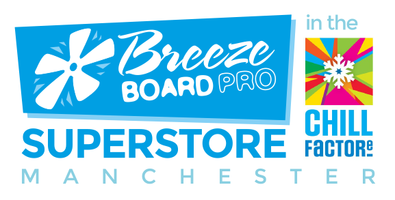 Breezeboard Pro Verified Safe Swegway Shop