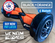venom-monster-black-orange
