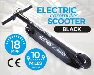 commuter-scooter-electric-black