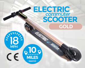 commuter-scooter-electric-gold